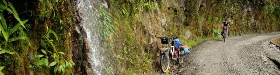 bicyclenomad