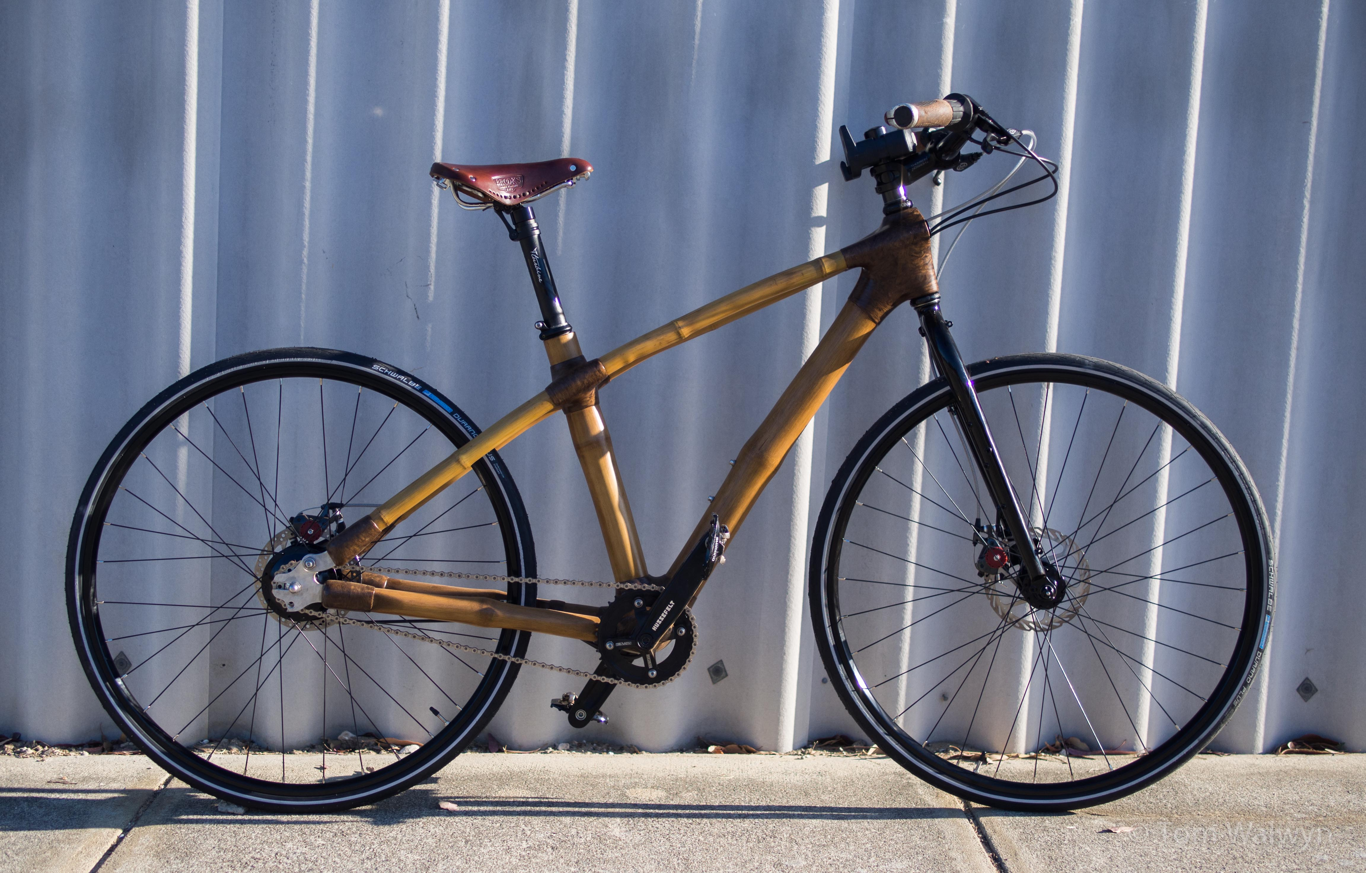 A Bicycle To Replace The One That Was Lost Bicyclenomad