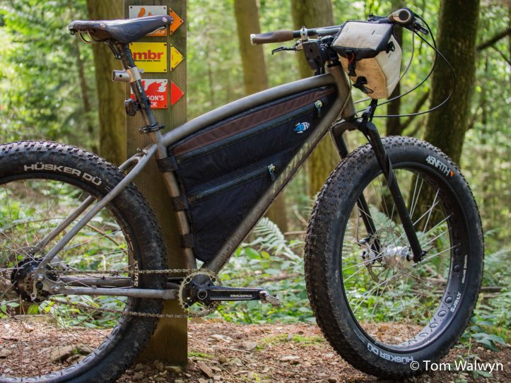 With my lurgy abating, and Sarah and Bryn's worsening we head out to Coed y Brenin for some trail riding.  The bike's sporting a new chainring (the only damage in transport), and rattling the bike over the rocky singletrack gives the wheel-builds a good testing