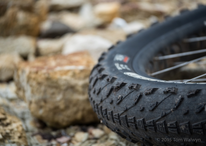 Since the Canning Stock Route trip the fat-bike world has gained much greater attention with a consequent increase in bike, frame and tyre options to the point of easy confusion.